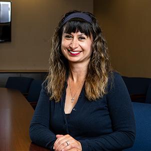 Janelle Phelan, Insurance Agent