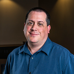 Michael DeArcos, Insurance Agent