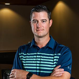 Mike Tarter, Insurance Agent