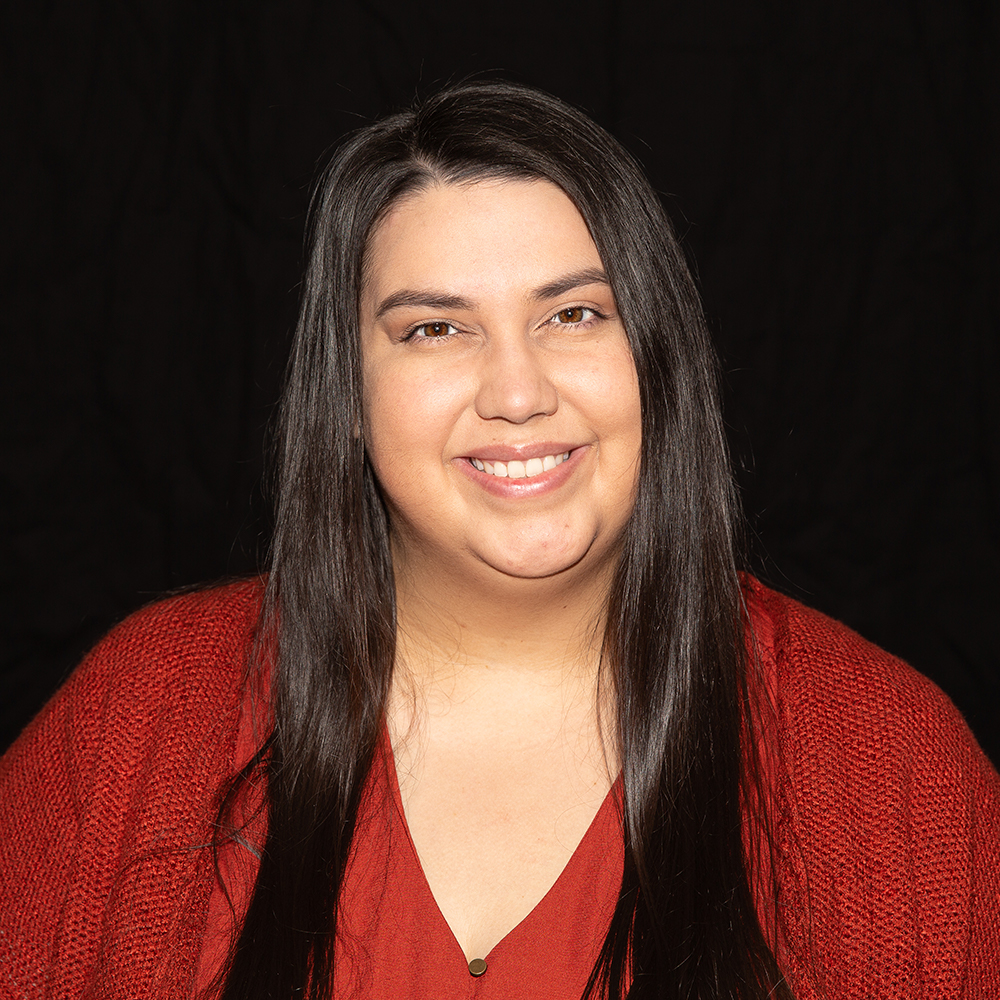 Karlie Brooks, Receptionist