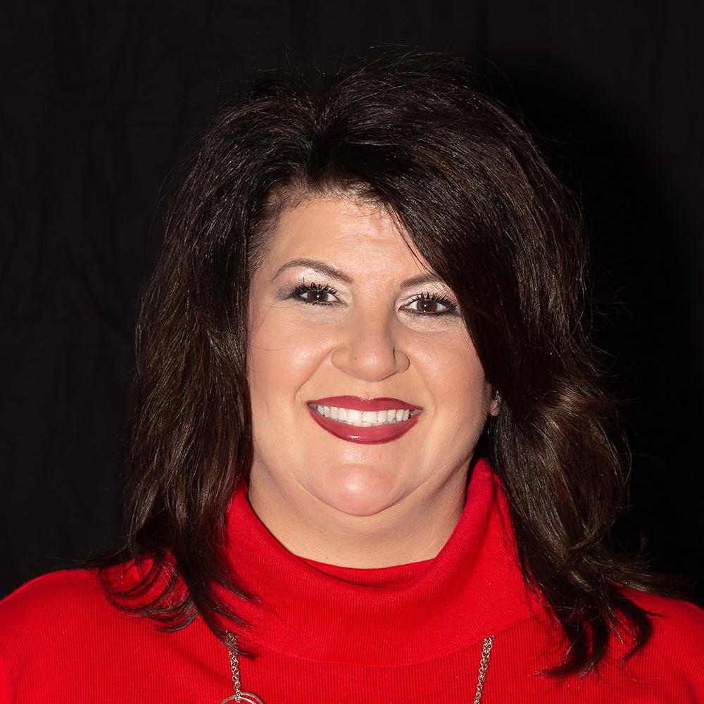 Rachel Jacobi, Insurance Agent